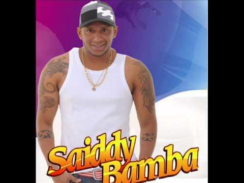Baixar Saiddy Bamba 2013 Ao Vivo • Toca Toca + De cabeça pra baixo + Bumbum no pezinho