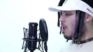 Tomazacre - TERREMOTO 🥵 - (Beatbox Freestyle)