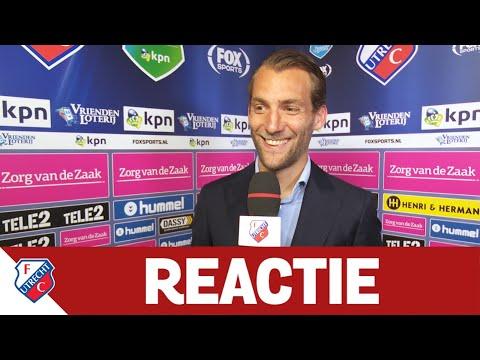 Janssen: 'Tijd benutten om ons spel te verbeteren'