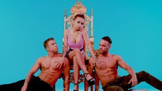 Katja Krasavice - DICKE LIPPEN (Official Music Video)