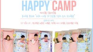 [Vietsub] HAPPY CAMP 21.11.2015 Đứa con từ trên trời rơi xuống - Lý Tiểu Lộ, Trương Nghệ Hưng