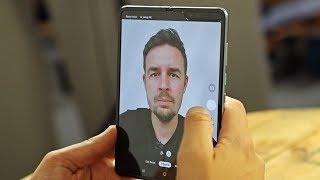 Samsung Galaxy Fold poprawiony. Składany smartfon wraca do gry?