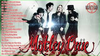 Motley Crue Greatest Hits Full Album 2020 - Best Songs of Motley Crue 2020