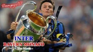 Bayern Monaco - Inter 0-2 (MARIANELLA) Finale 2010