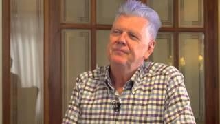 Entrevista com o Prof. Gretz
