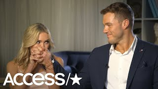 'Bachelor': Colton Underwood Says His Love For Cassie Was 'Greater Than Making Any Kind Of TV Show'