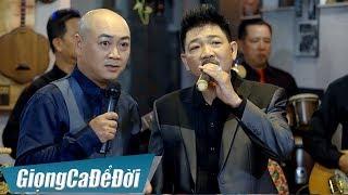 Đa Tạ - Hoàng Anh & Tài Nguyễn | St Anh Việt Thu | GIỌNG CA ĐỂ ĐỜI
