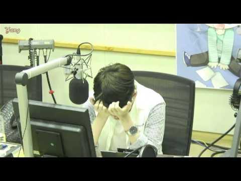 [中字 ENG SUB] KTR - Ryeowook is moving out from the dorm & Ryeowook crying