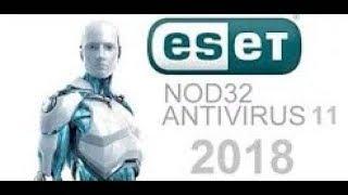 Download ESET NOD32 Antivirus 8 (64-bit) Full Version Patch