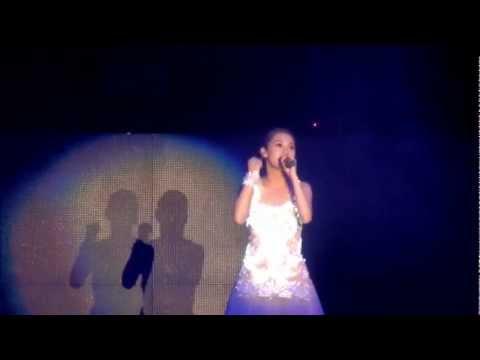 楊丞琳 - 理想情人《为爱启丞世界巡回演唱会》新加坡