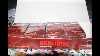 Penjual Rokok Ilegal di Rembang Digerebek, Sembunyikan Rokok di Kandang Kambing