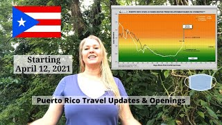 Puerto Rico Travel Updates and Restrictions starting April 12, 2021 | Travel Puerto Rico