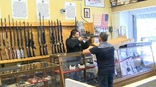 San Francisco's last gun store closing