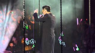 許志安演唱會2011 - 越吻越傷心 YouTube 影片