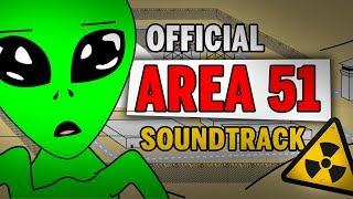 Official AREA 51 Song - Dj Kyle and the Aliens