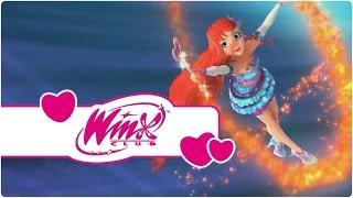 Winx Club 6: Finnish Mythix - FULL SONG