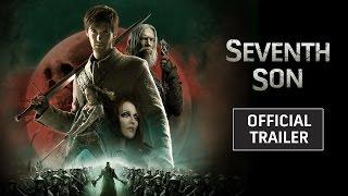 Seventh Son (2014) Trailer