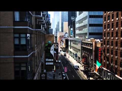 W&W - Manhattan (Music Video) [HD]
