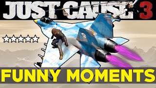 Just Cause 3 ENDING Walkthrough Part 15 (JC3 PC Gameplay