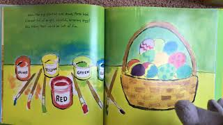 The Joy of Reading: Pete the Cat. Big Easter adventure