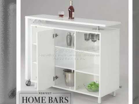 Portable Collections of Home Bars Sets