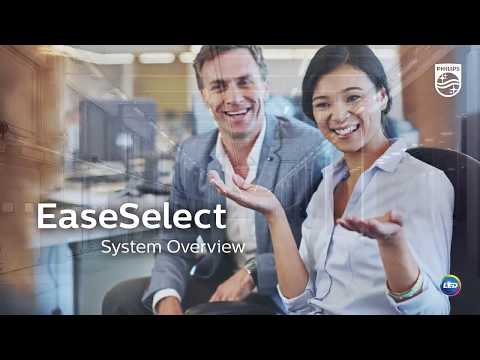 Philips Fortimo LLS EaseSelect - Simply Innovative Integration