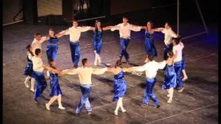 Greek Dances Suite Sirtaki by National Dance Ensemble Romiosini