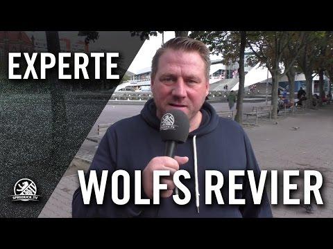 """Wolfs Revier - """"Respekt ist keine Einbahnstraße""""   SPREEKICK.TV"""