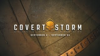 Call of Duty: WWII - Covert Storm Community Event Trailer
