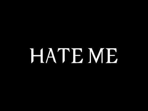 Like A Storm - Love The Way You Hate Me (Lyrics)