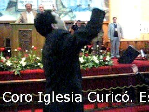 Estudio Biblico Pastores IMPCH Curicó 2008
