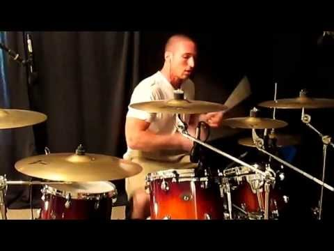 Baixar Luke - Jesus Culture - Holding Nothing Back (Drum Cover)