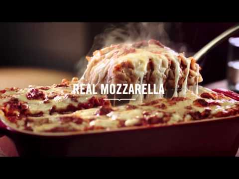 Stouffer's Lasagna: Made For You To Love