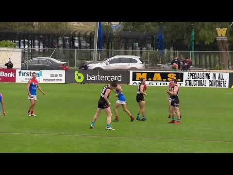Round 9 highlights: Werribee vs Casey Demons
