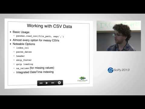 Image from Data Processing with Python, SciPy2013 Tutorial, Part 1 of 3
