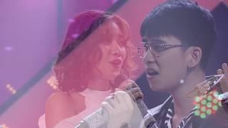 EM ƠI | FANNY & TỪ TRẤN MINH | GIAI ĐIỆU CHUNG ĐÔI