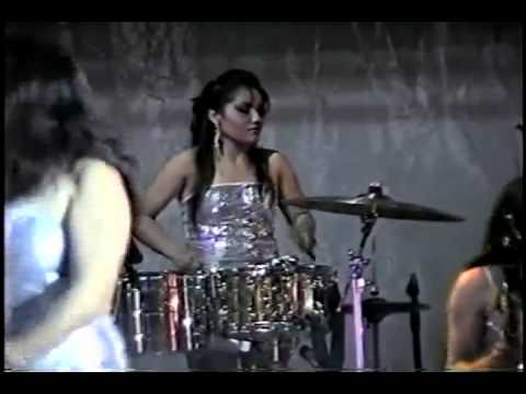 Banda Las Poderosas - Arriba Pachataro
