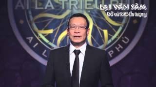 Lại Văn Sâm - MC Ấn Tượng - Ấn Tượng VTV
