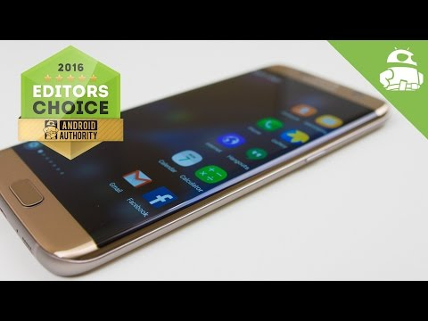 video Samsung Galaxy S7 Edge