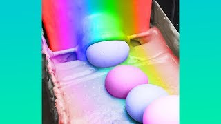 Oddly Satisfying Video That Will Relax You Before Sleep! #29