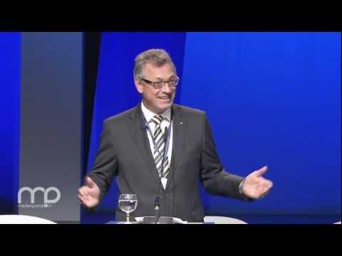 Rede: Eröffnung der Medientage München 2011
