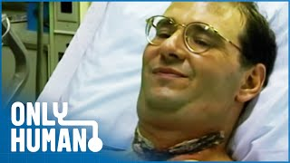 Speaking with a Dead Man's Voice by Organ Transplant Surgery | Only Human