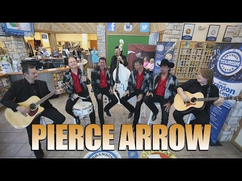 Pierce Arrow Medley | Branson Missouri | Webcam Show