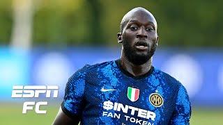 Would Chelsea be Premier League title contenders with Romelu Lukaku? | ESPN FC