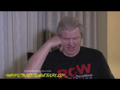 Dr. Tom Prichard Interviews Bobby Eaton