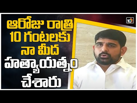 Kaushik Reddy alleges Eatala hatched conspiracy to kill him in 2018