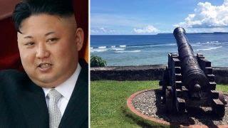 North Korea walks back Guam threat with conditions