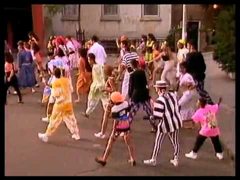 Marcia Griffiths Electric Boogie The Electric Slide