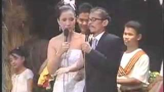 Khmer Comedy (Neay krem & Neang kan top 2)