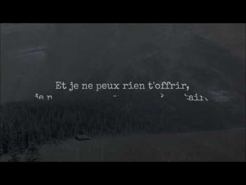 Eddy Lover - Mejor sin mi (Traduction)
